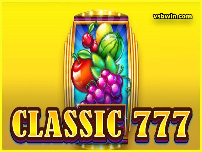 Classic 777