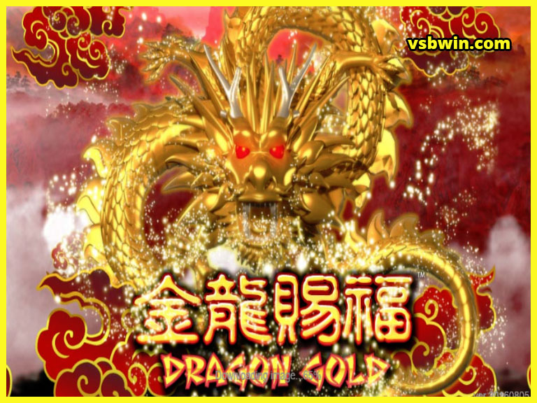 Dragon Gold