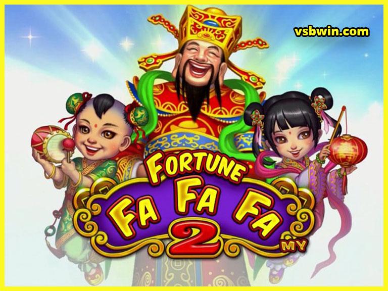 Fortune Fafafa 2