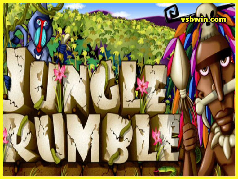 Jungle Rumble
