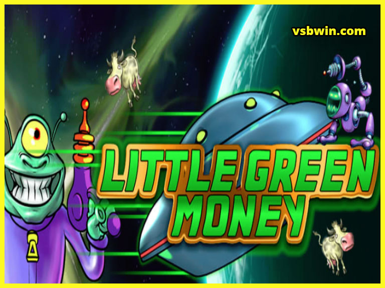 Little Green Money