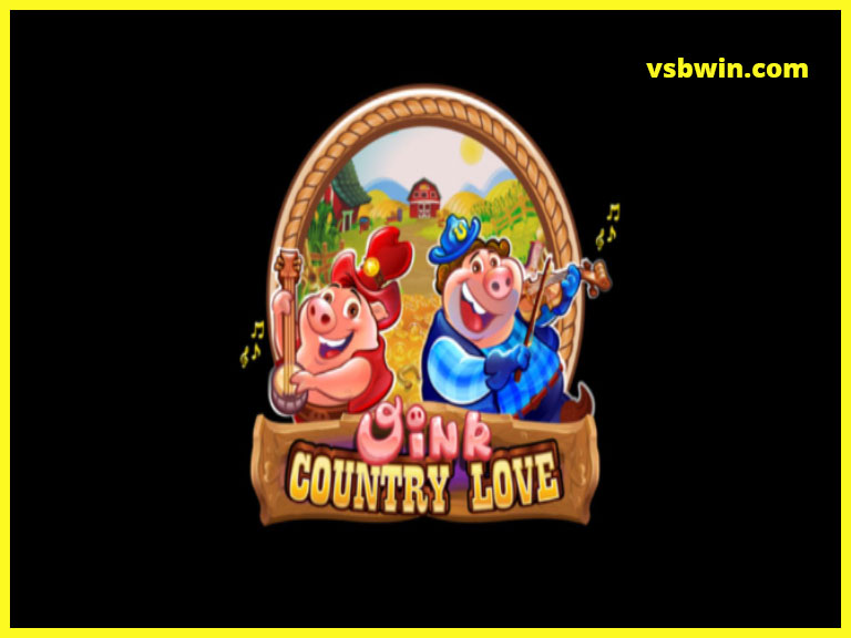 Oink Country Lov