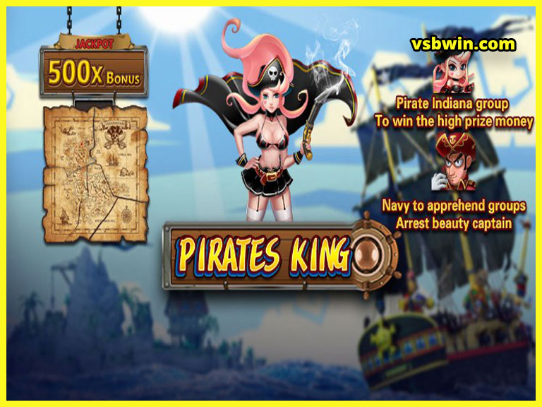 Pirates King